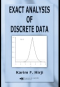 Exact Analysis of Discrete Data 9781420036190R90