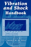 Vibration and Shock Handbook 9781420039894R90