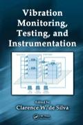 Vibration Monitoring, Testing, and Instrumentation 9781420053203R90