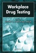 Workplace Drug Testing 9781420054491R90