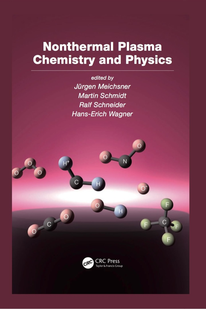 Nonthermal Plasma Chemistry and Physics