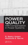 Power Quality 9781420064827R90