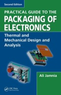 Practical Guide to the Packaging of Electronics 9781420065404R90