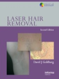 Laser Hair Removal, Second Edition 9781420091496R90