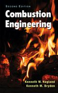 Combustion Engineering, Second Edition 9781420092516R180