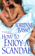 How To Enjoy A Scandal 9781420129564
