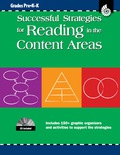 Successful Strategies for Reading in the Content Areas 9781425893590