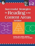 Successful Strategies for Reading in the Content Areas 9781425893606