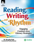 Reading, Writing, and Rhythm 9781425896058