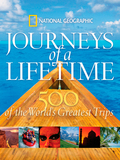 Journeys of a Lifetime 9781426216084
