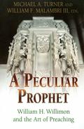 A Peculiar Prophet 9781426720765