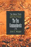 The Ten Commandments 9781426750175