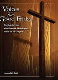 Voices for Good Friday 9781426784330