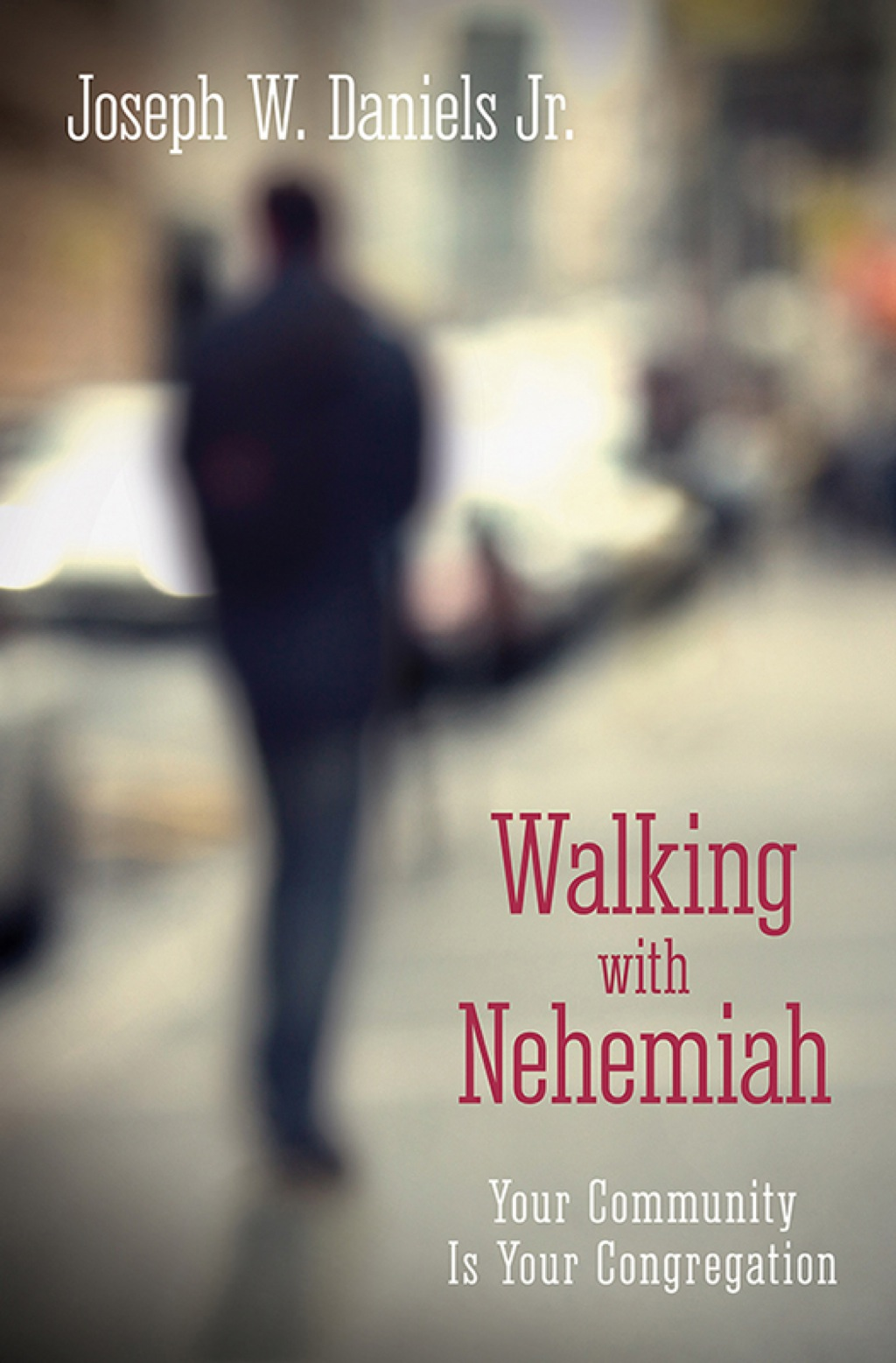 Walking with Nehemiah (eBook)