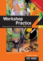 """Workshop Practice NQF2 Student's Book"" (9781430801627)"