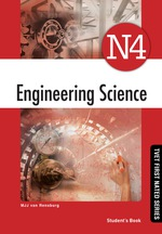 Engineering Science N4 SB-eBook (9781430803348)