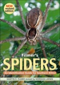 Filmer's Spiders 9781431701827