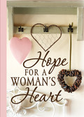 Hope for a Woman's Heart  (eBook) 9781432107444