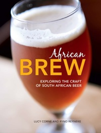 African Brew              by             Lucy Corne