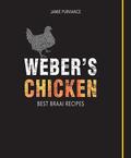 Weber Chicken: Best Recipes for Your Braai 9781432306809