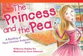 The Princess and the Pea: A Retelling of Hans Christian Andersen's Story 9781433385490