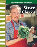 Store Clerks Then and Now 9781433390456