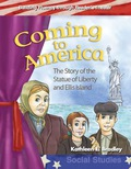 Coming to America 9781433392016
