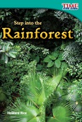 Step into the Rainforest 9781433399954