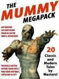 The Mummy MEGAPACK® 9781434437891