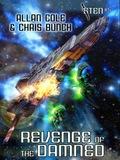 Revenge of the Damned (Sten #5) 9781434439048