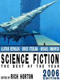 Science Fiction: The Year's Best (2006 Edition) 9781434442727