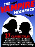 The Vampire Megapack 9781434449078