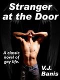 Stranger at the Door 9781434449146