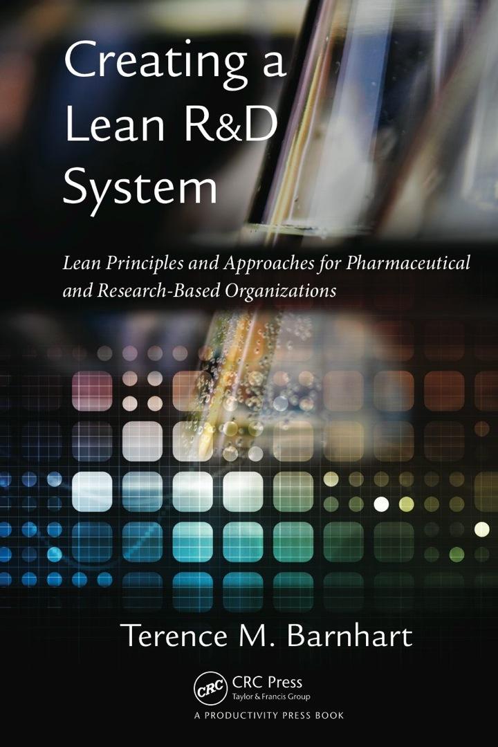 Creating a Lean R&D System