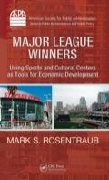 Major League Winners 9781439801628R90