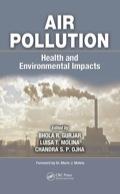Air Pollution 9781439809631R90