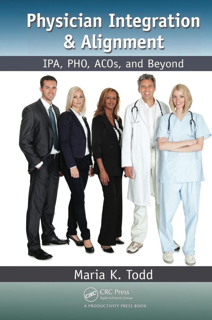 Physician Integration & Alignment
