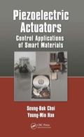Piezoelectric Actuators 9781439818091R90