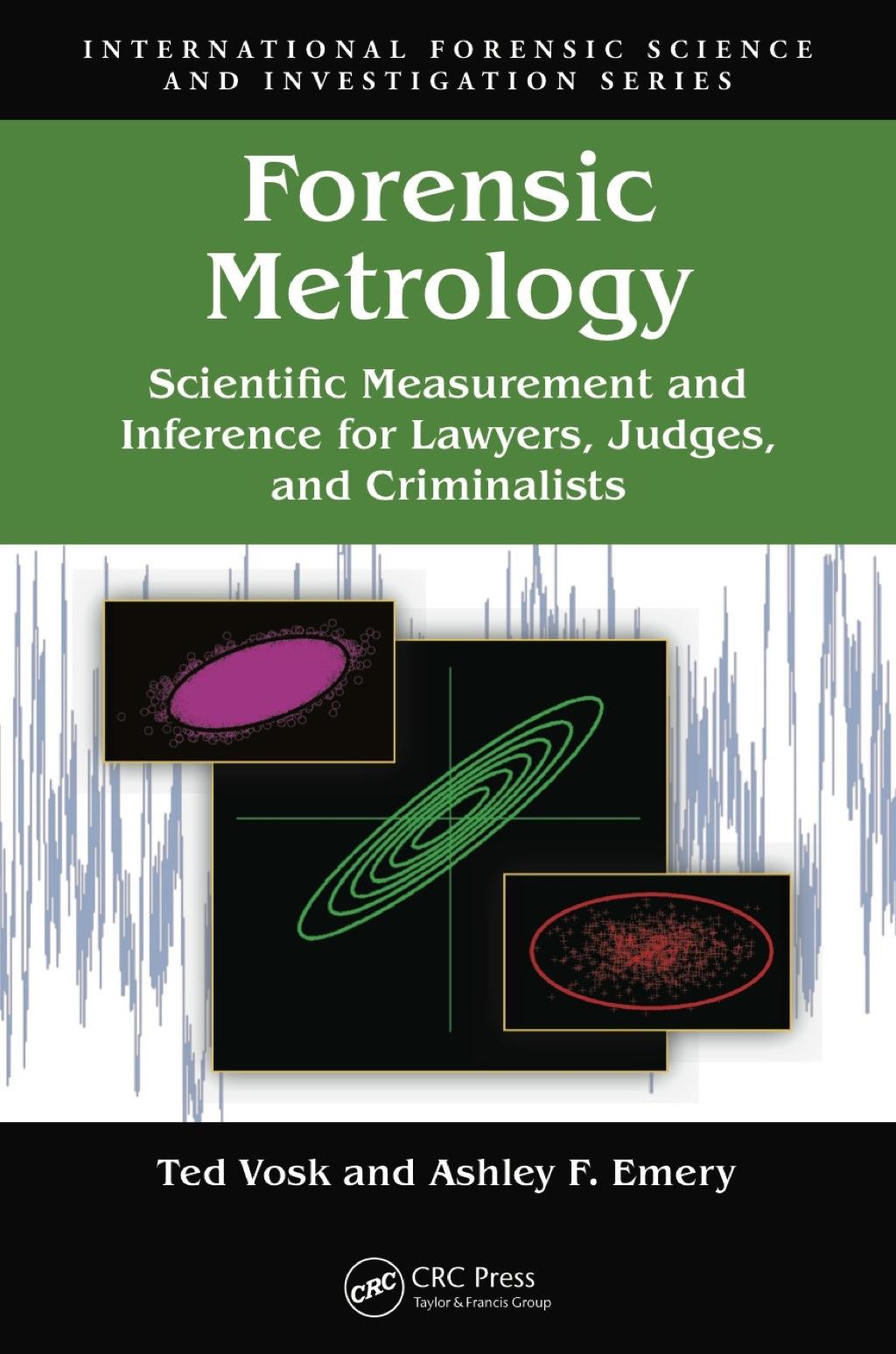 Forensic Metrology (eBook Rental)