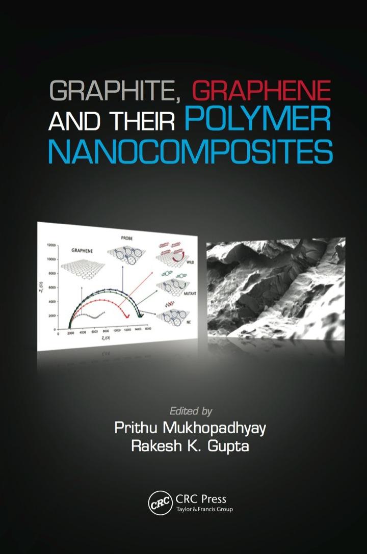 Graphite, Graphene, and Their Polymer Nanocomposites