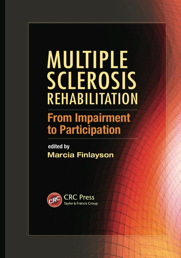 Multiple Sclerosis Rehabilitation