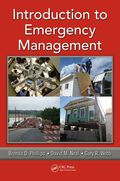 Introduction to Emergency Management 9781439830727R180