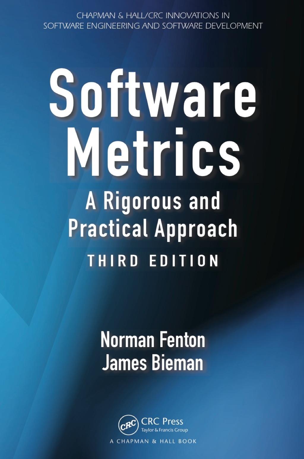 Software Metrics (eBook Rental)