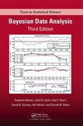 Bayesian Data Analysis 9781439840962R180