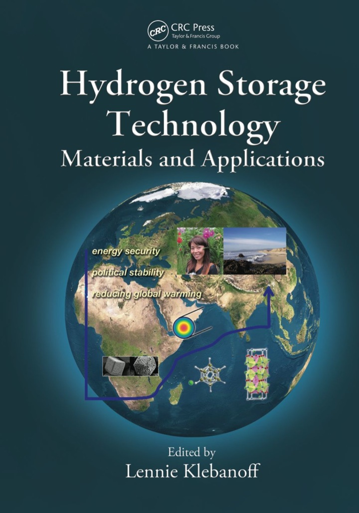 Hydrogen Storage Technology