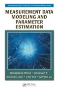 Measurement Data Modeling and Parameter Estimation 9781439853795R90