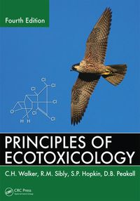 Principles of ecotoxicology, fourth edition [free].