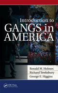 Introduction to Gangs in America 9781439885673R180