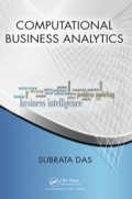 Computational Business Analytics 9781439890738R90