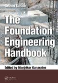 The Foundation Engineering Handbook, Second Edition 9781439892787R90
